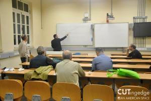 1st CY Study Group - TEAMWORK